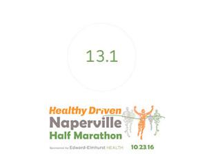 Naperville 13.1K